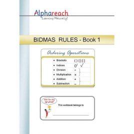 BIIDMAS Book 1