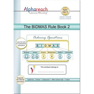 BIDMAS Book 2