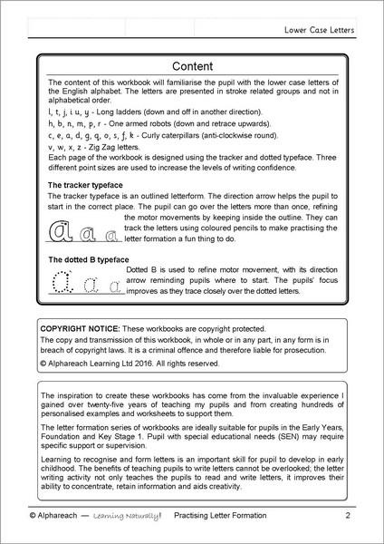 Letter Formation BK3_LC_pg2