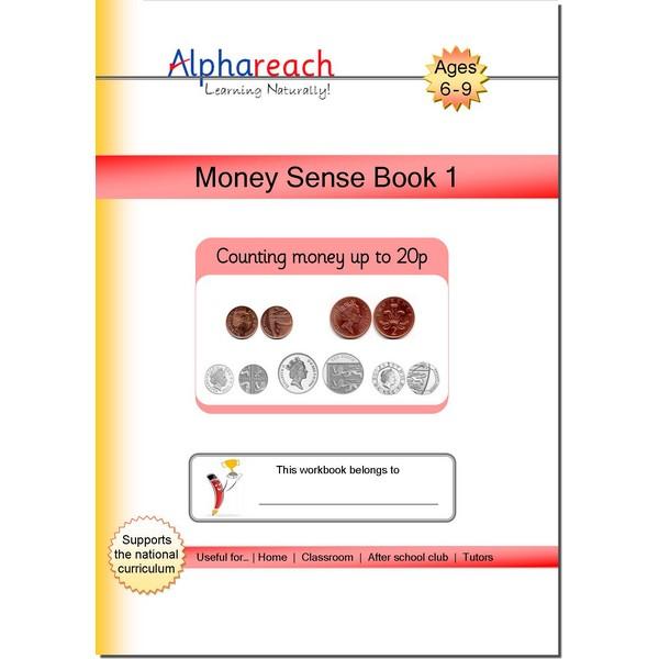 Money Sense Book 1