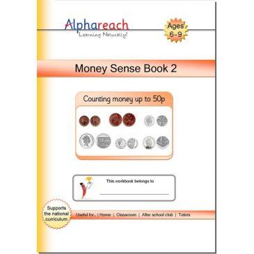 Money Sense Book 2