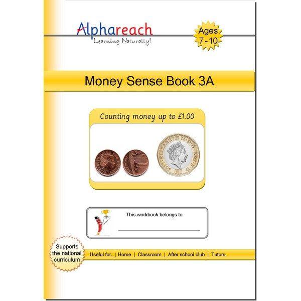 Money Sense Book 3A