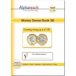 Money Sense Book 3B