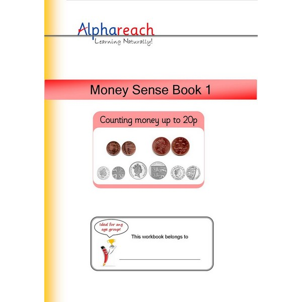 Money Sense Book 1
