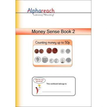 MoneySense Book 2
