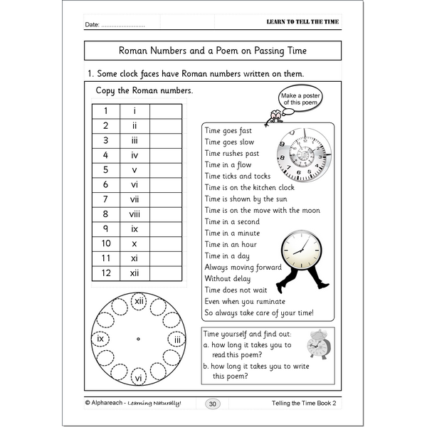 Telling the Time BK 2_pg30_W