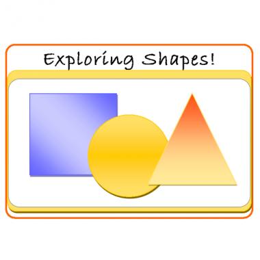 2D Shapes _W