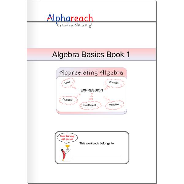 Algebra Basics Bk1