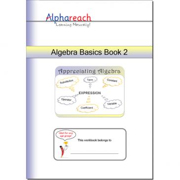 Algebra Basics Bk2_W