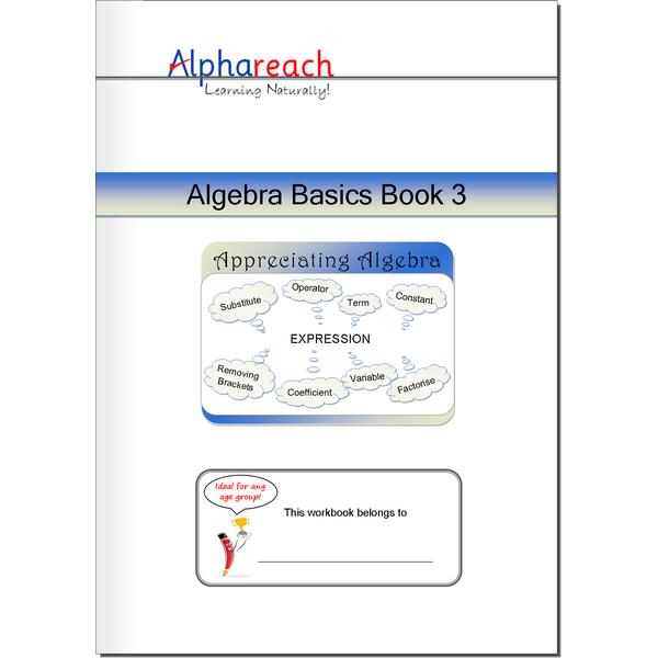 Algebra Basics Bk3_W