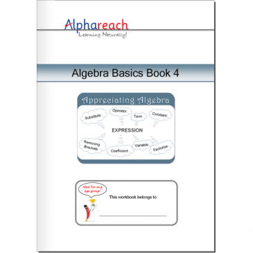 Algebra Basics Bk4_W