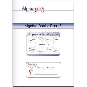 Algebra Basics Bk5_W