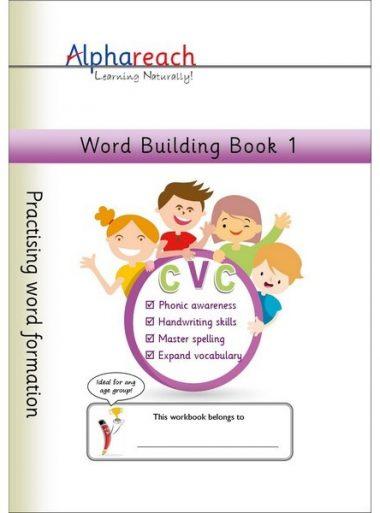 WordBuildingCVCBook1