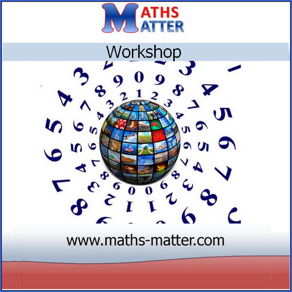 MathsMatter_Workshop