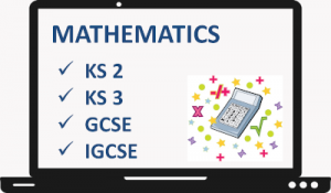 Online Learning Maths